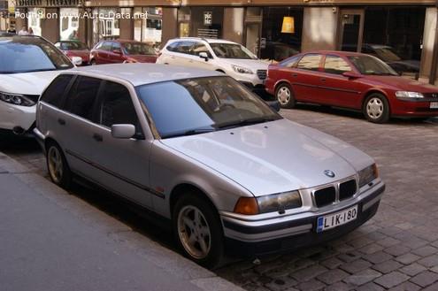 1994 BMW 3-SERIES
