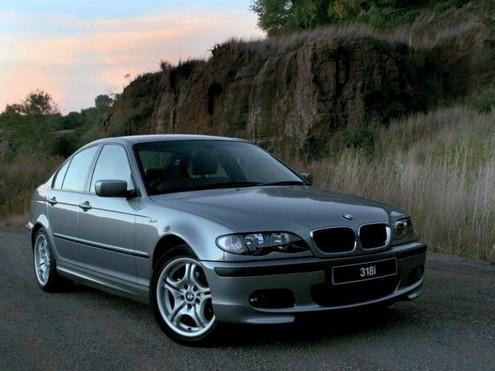 2004 BMW 3