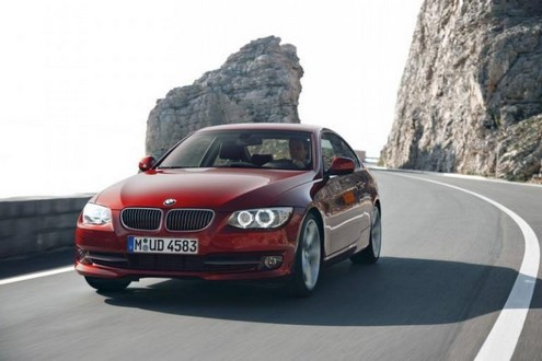 2011 BMW 3